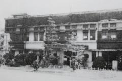 新制佐賀高校校舎